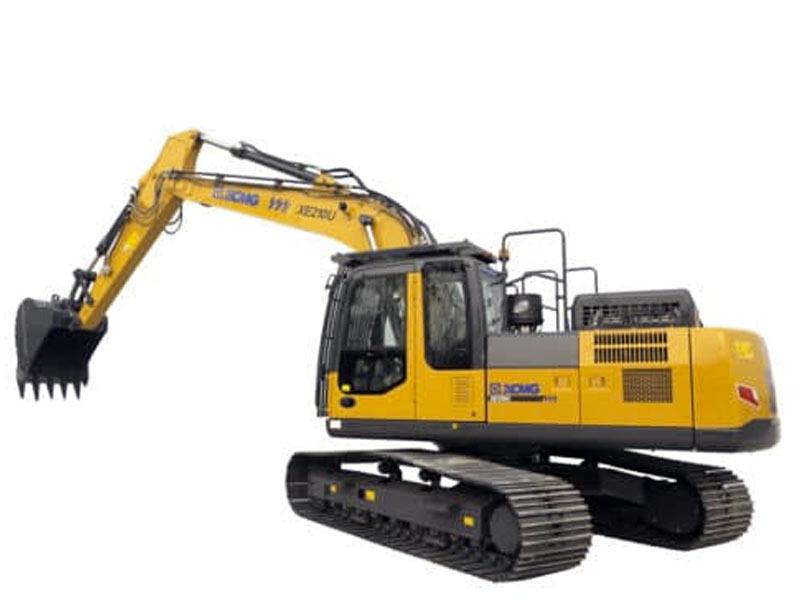 Escavatore XCMG XE300U
